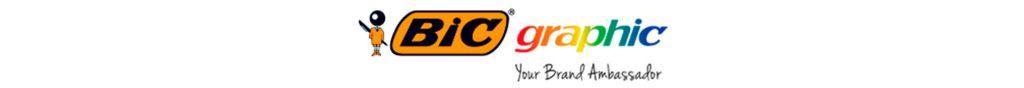bic graphic logo