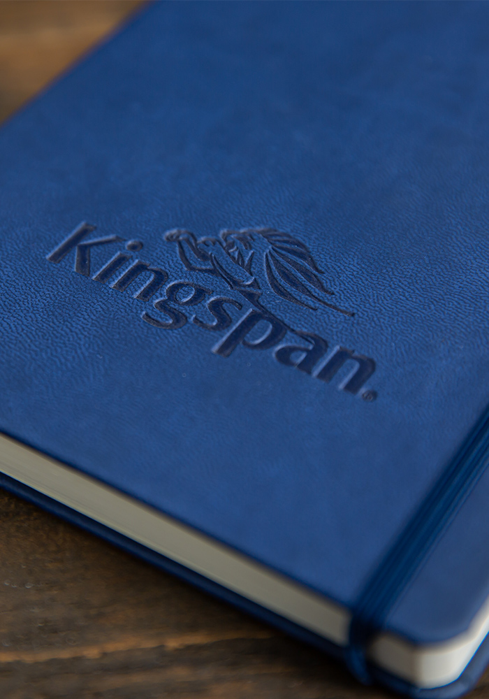 Kingspan book