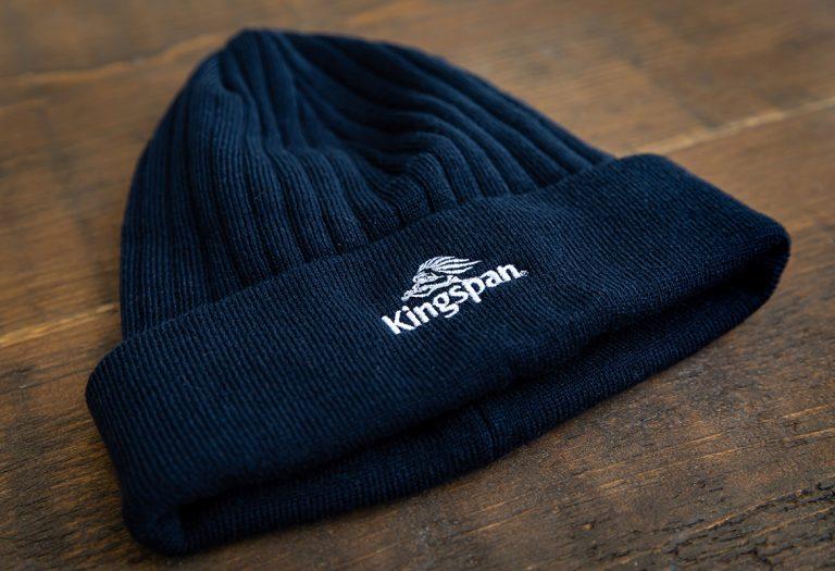 Kingspan hat