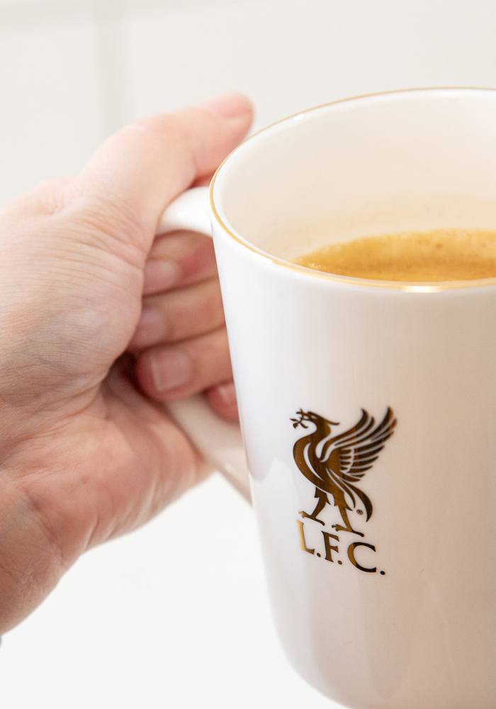 Liverpool Cups