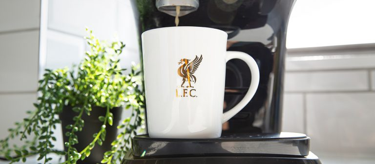 Liverpool FC Cups