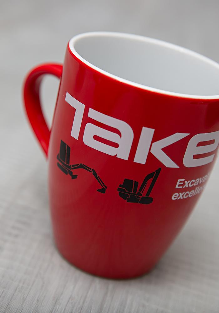 Takeuchi cup