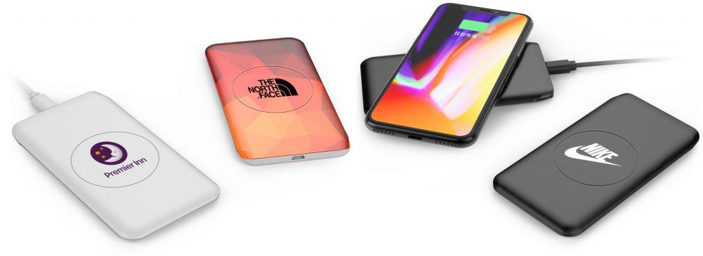 Air Wireless Charging pad
