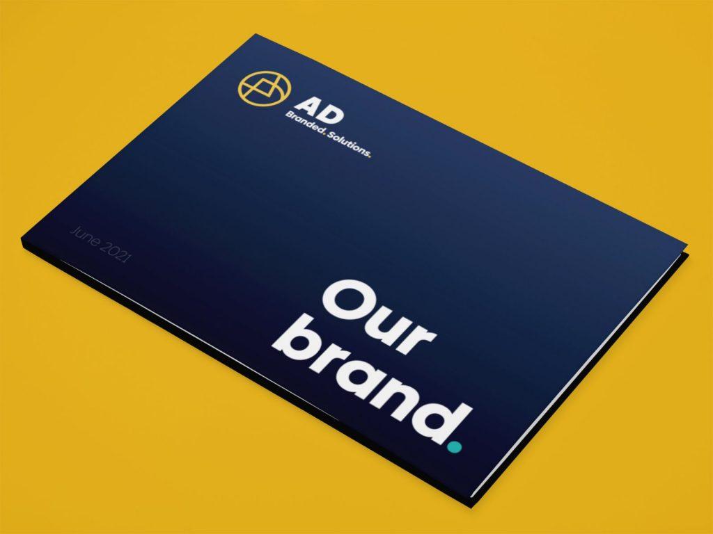 AD Brand Book Image