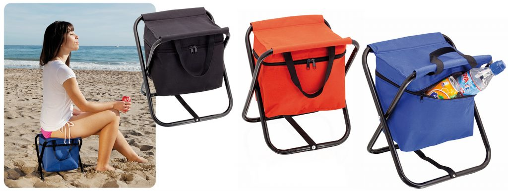 Cooler Bag Chair