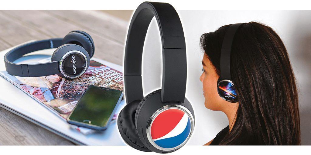 Dome Me Headphones