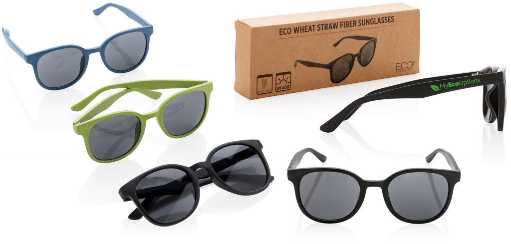 ECOWheat Sunglasses