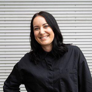 Lara Molyneux
