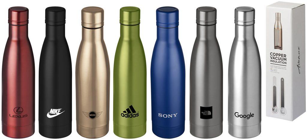 Vasa Bottles