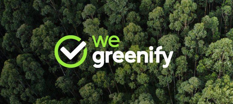 We Greenify Care