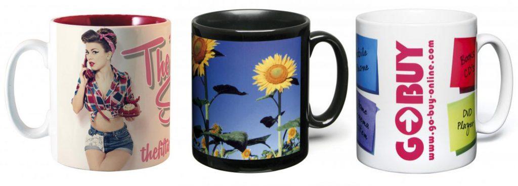 Traditional Coffee Mugs
