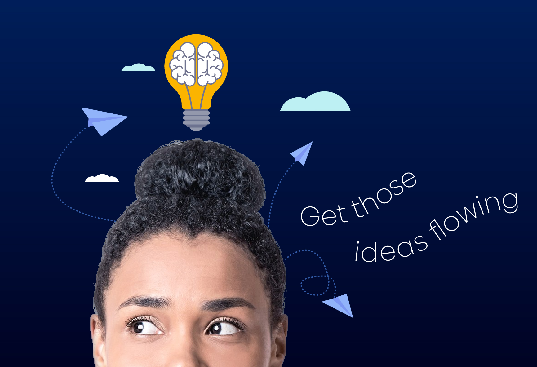 A.D. Creativity - Get the ideas flowing