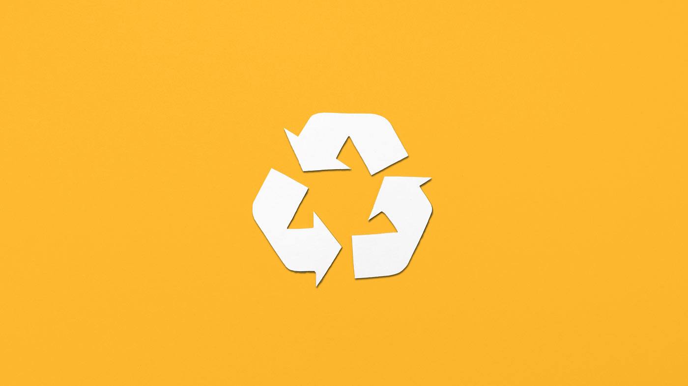 Recycling Week for businesses