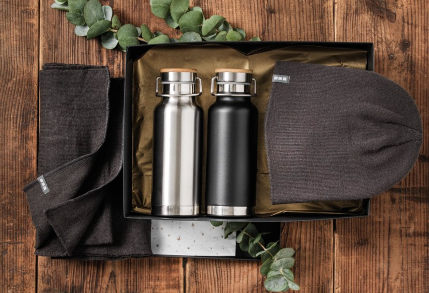 Thor 480 ml copper vacuum insulated sport bottle - corporate gift