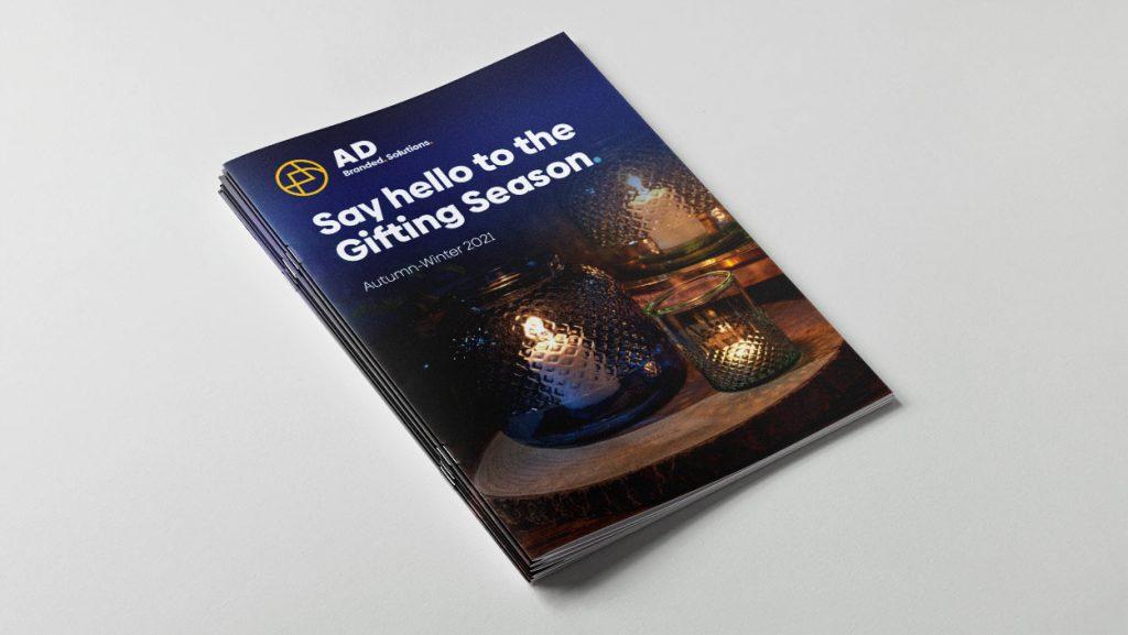 AD Christmas Brochure